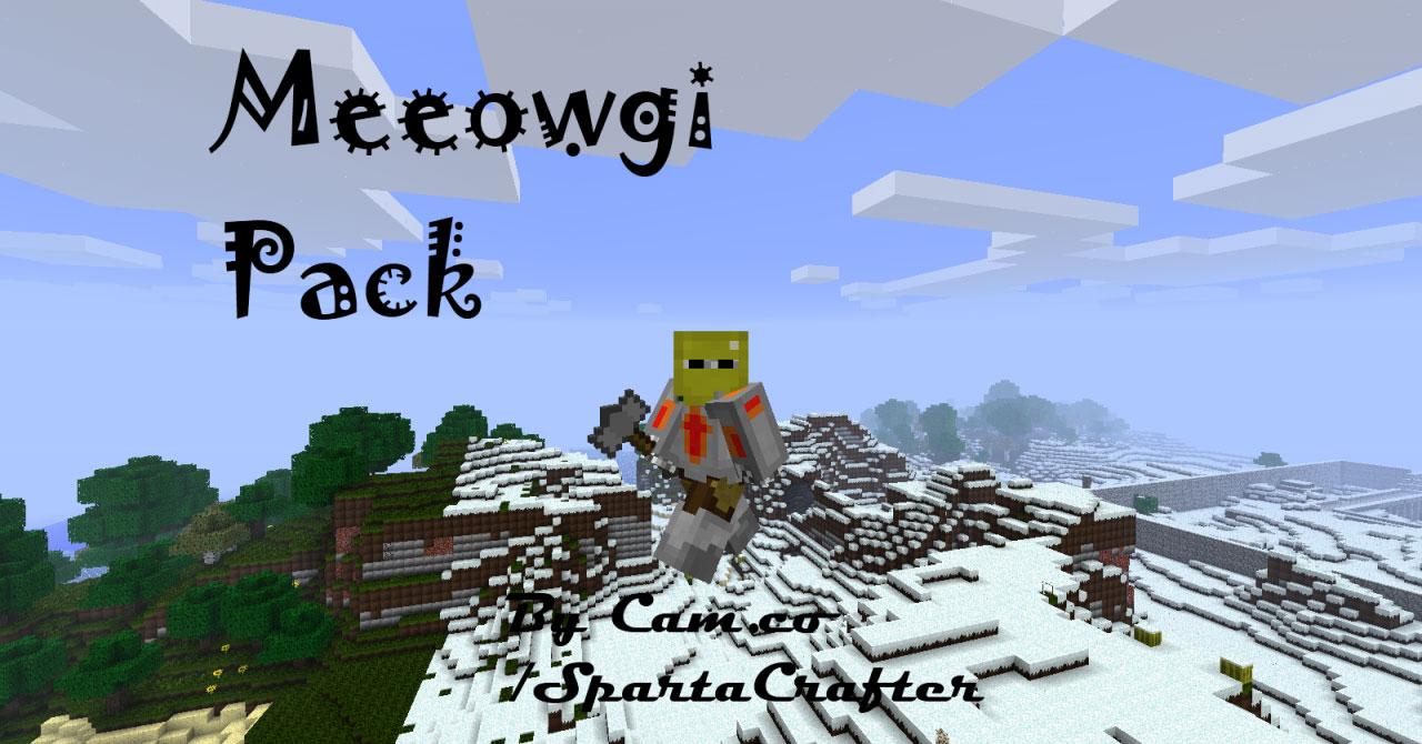 ... Паки для Minecraft 1.5.2 - Minecraft Текстур паки: mircrafta.ru/load/tekstur_paki/6-7-2