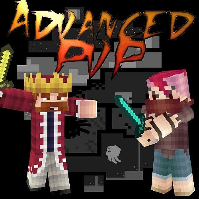 AdvancedPVP [16x]