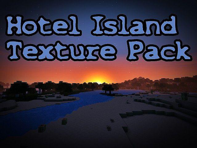 Hotel Island [128x]