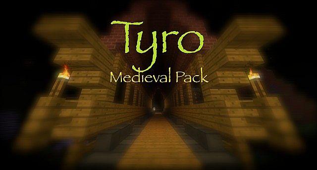 Tyro-Pack [64x]