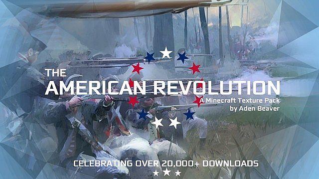American Revolution [32x]