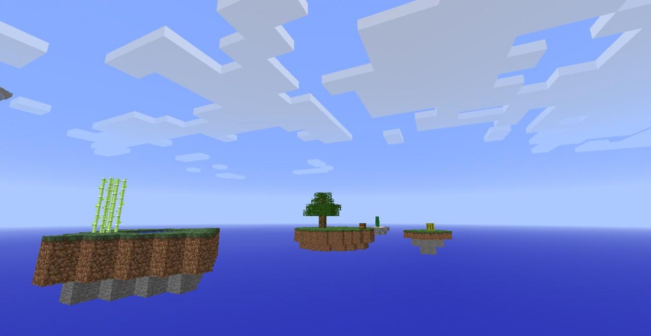 Sky Island 1.0