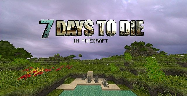 7 Days To Die [64x]