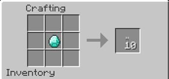 Крафт Частотные кристаллы