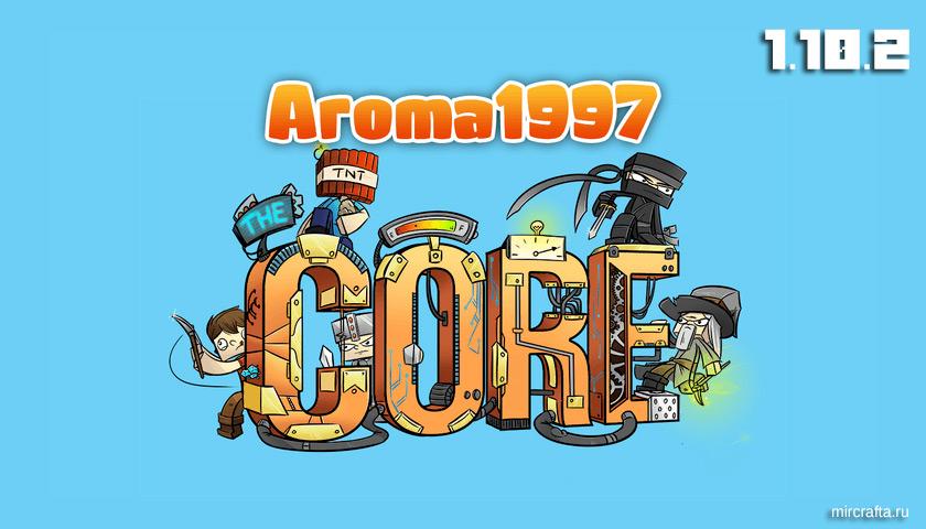 Мод Aroma1997Core для Майнкрафт 1.10.2