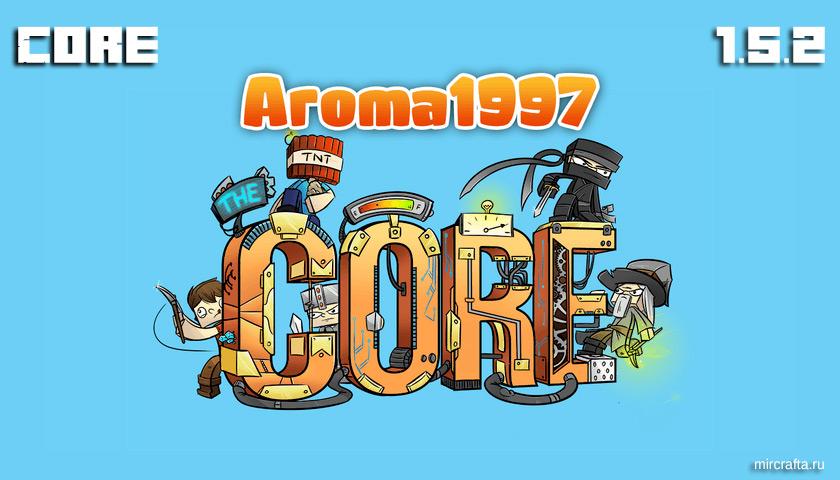 Мод Aroma1997Core для Майнкрафт 1.5.2