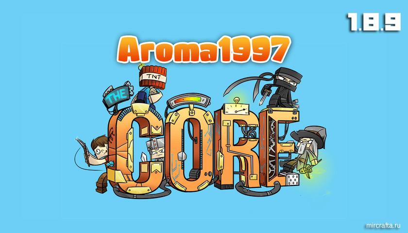Мод Aroma1997Core для Майнкрафт 1.8.9