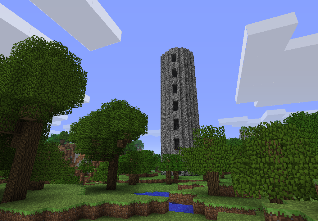 Игры про башни - все жанры флеш игр