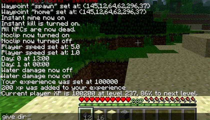 Майнкрафт сервер 1 1 с плагинами скачать